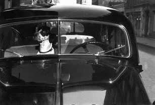 FRANCE. Paris. 1951.