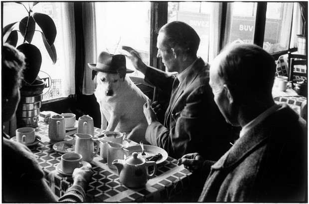 BELGIUM. Brussels. 1957.