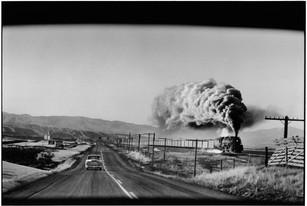 USA. Wyoming. 1954.