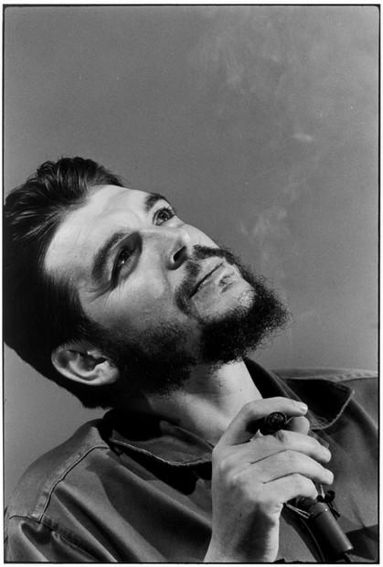 CUBA. Havana. 1964. Che Guevara.