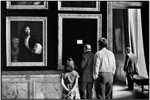 FRANCE. Versailles. 1975.