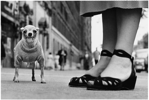 New York City. Circa 1950.