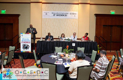 Diversity Works OCEDC Diversity Conference