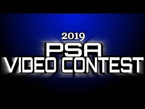 PSA 30 day Challenge