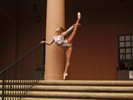City Ballet of San Diego