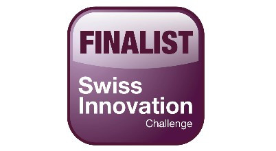 Neurix enters the final of the Swiss innovation challenge
