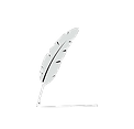 feather-quill-pen-iconclassic-stationery