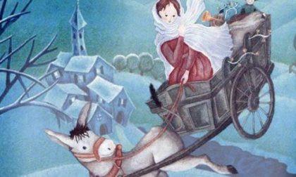 Il 13 dicembre arriva Santa Lucia!