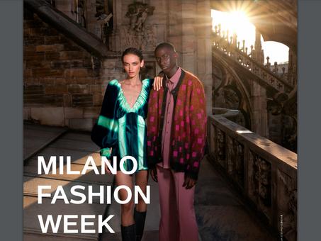 Settimana della Moda di Milano 2020