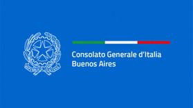 Convocatoria para la contratación de un empleado en el Consulado General de Italia en Buenos Aires
