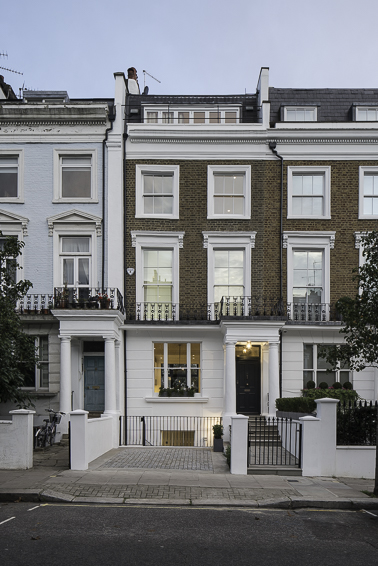 Private House Notting Hill