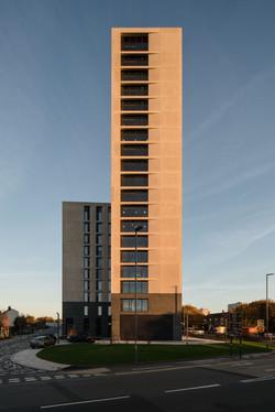 University Locks, Birmingham