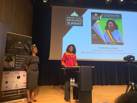 Brussels Black Excellence Summit