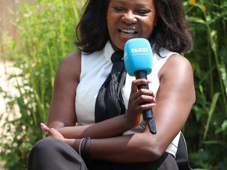 Interview à l'AWÉ et au Bois des Rêves