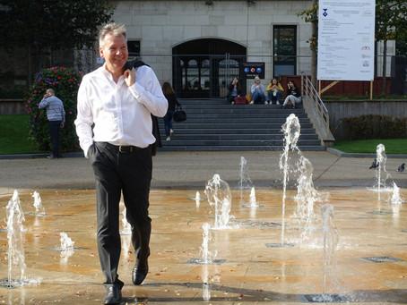 Le Conseiller provincial du mois: Louison Renault
