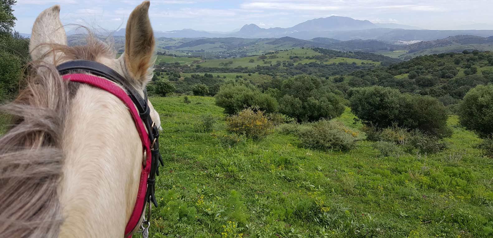 E3 viajes a caballo