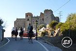 Horseriding treks Spain Andalucia Costa del Sol