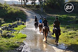 Horseback  long weekend Andalucia Costa del Sol