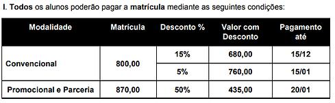 Tabela de Preços Matricula 2021.1.png
