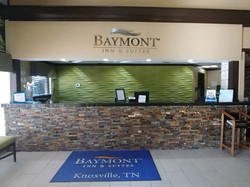 Baymont North Knoxville