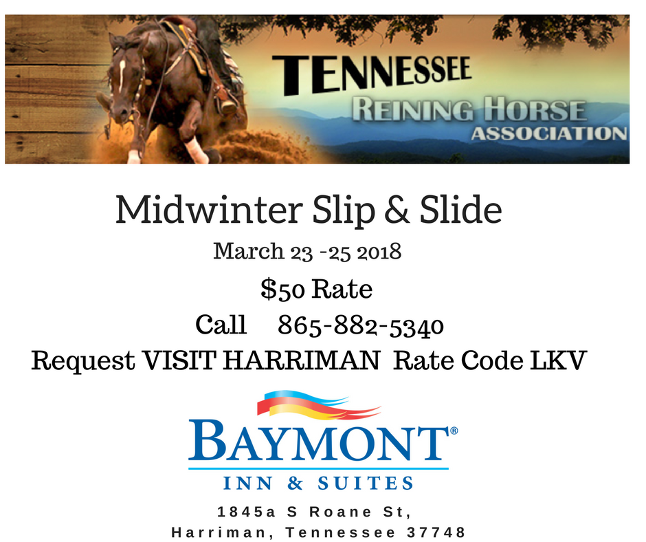Midwinter Slip & Slide