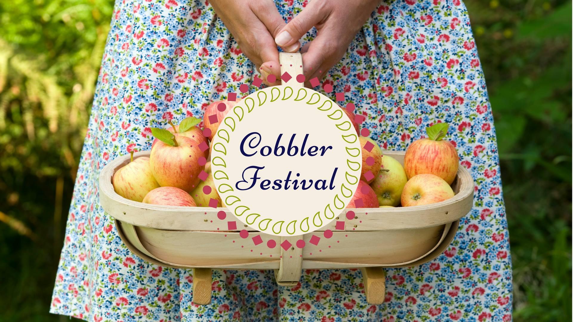 Cobbler Festival Harriman TN