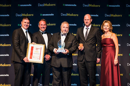 Ind DealMkaers of the Year - Neal Fronem