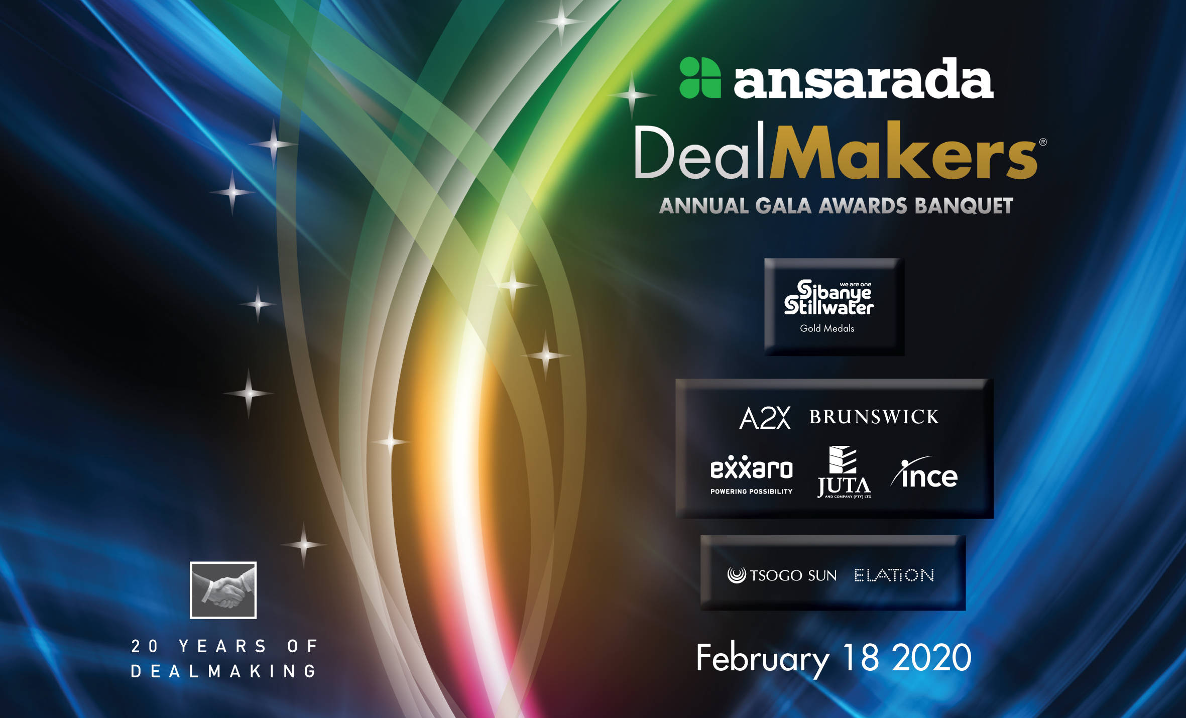 DealMakers Gala Awards