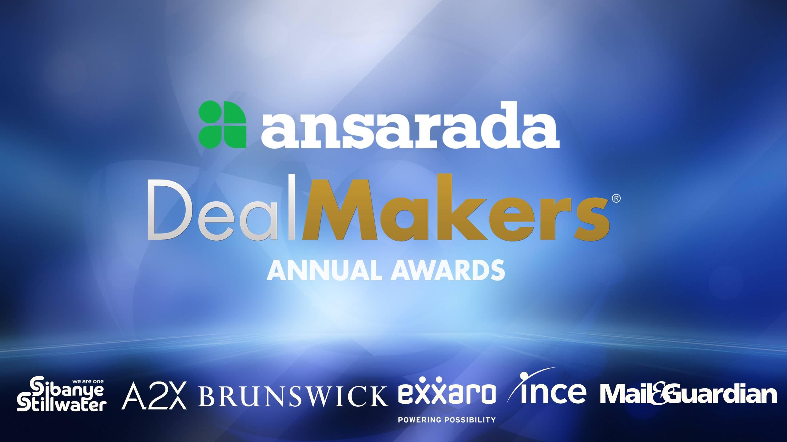 Awards Feb 2021