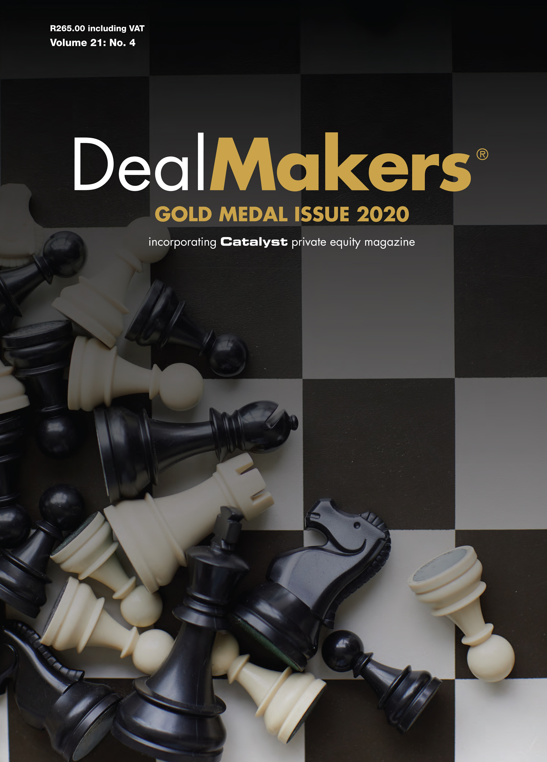 2020 Annual Issue