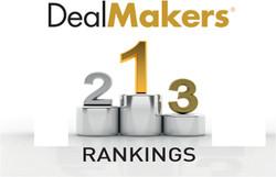 DealMakers Rankings