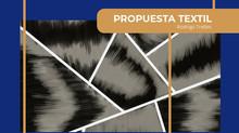 Propuesta Textil: Rodrigo Trelles
