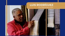 Luis Rodríguez- Una historia que contar