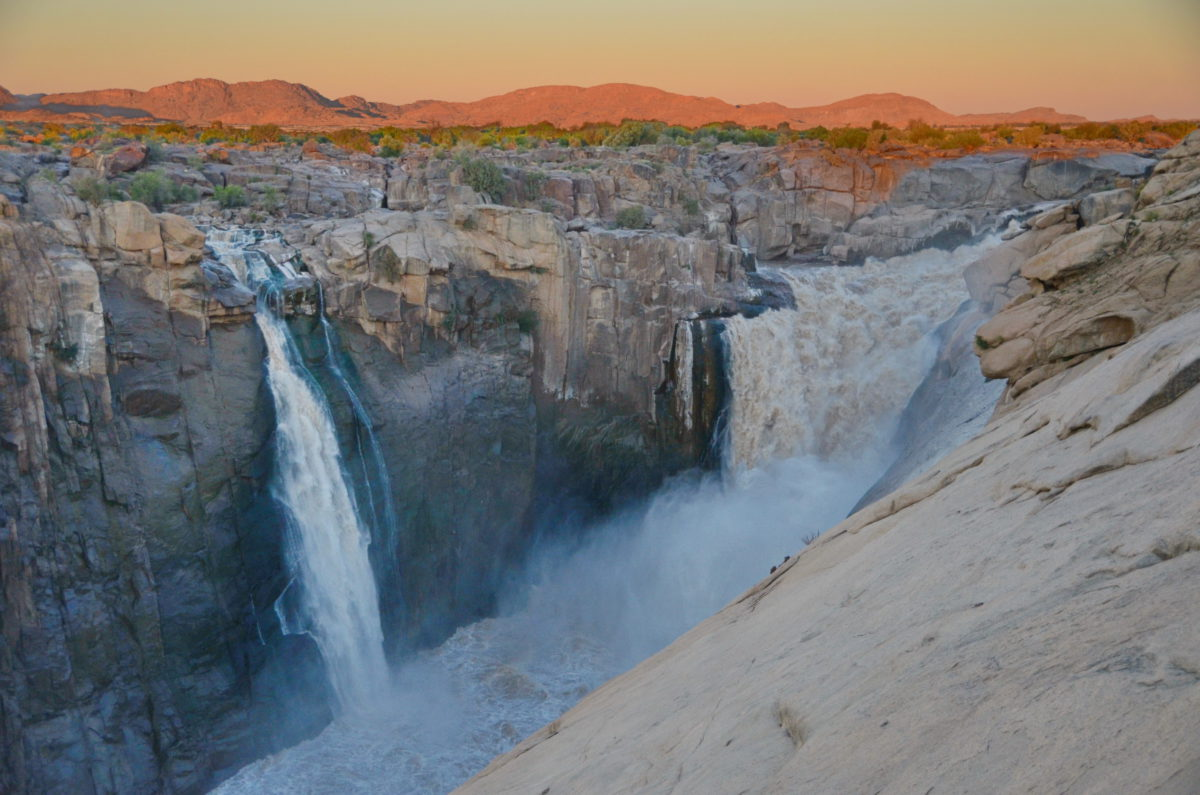 Augrabies Northern Cape