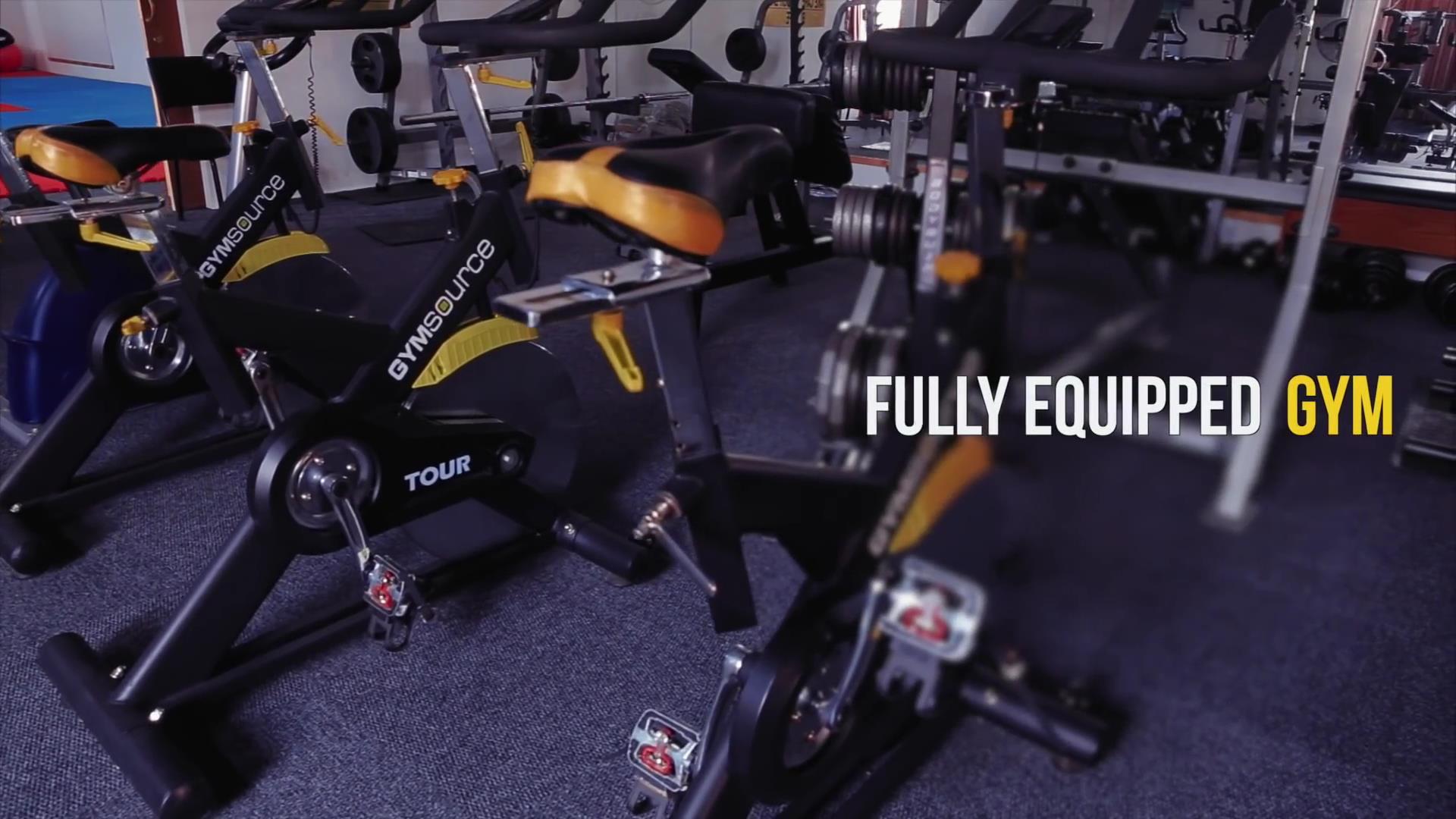 gym elkoweru 2