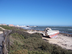 Port Nolloth West Coasts