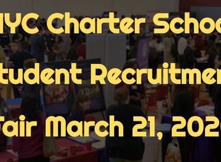 Student Recruitment Help! Ok.. Here's A Student Recruitment Fair.