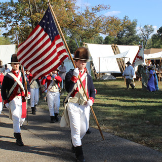 Celebrating the Frontier Heritage of America