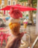 Time to get ice cream 🍦#icecream #berto