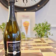 """Prosecco, """"Consecca"""", DOC Italy ABV 11%"""
