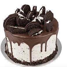 Personalize Ice Cream cake