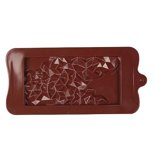 Silicone Chocolate Mold Chocolate