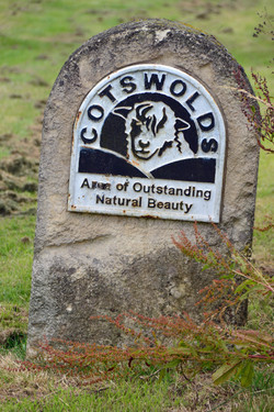 Cotswold Area of Outstanding Natural