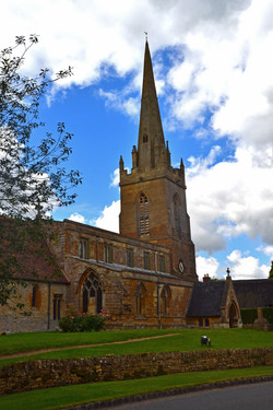 St Swithins Church