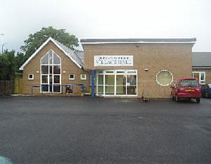 Quinton & Admington Village Hall