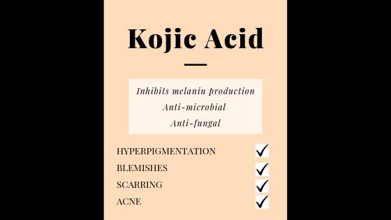 Kojic Acid (4)