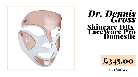 Dr, Dennis Gross Skincare DRx Faceware Pro Domestic