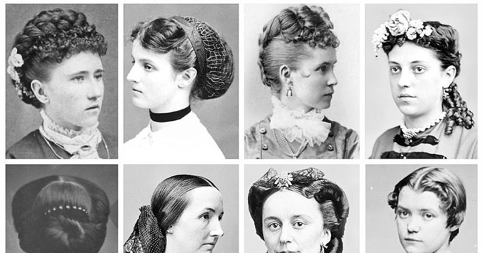 victorian-hairstyles
