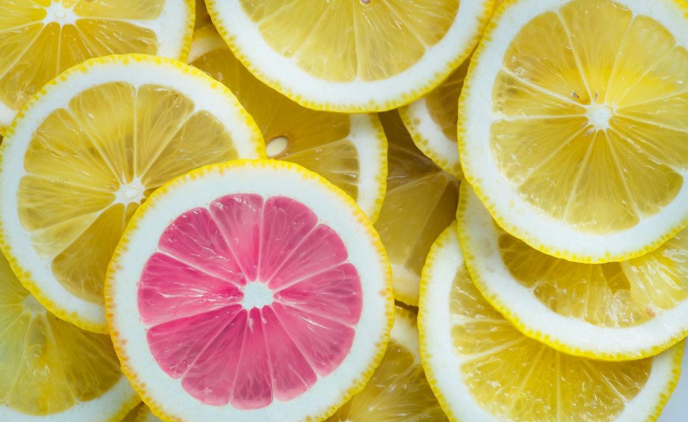 Vitamin C plays an antioxidant role in skincare
