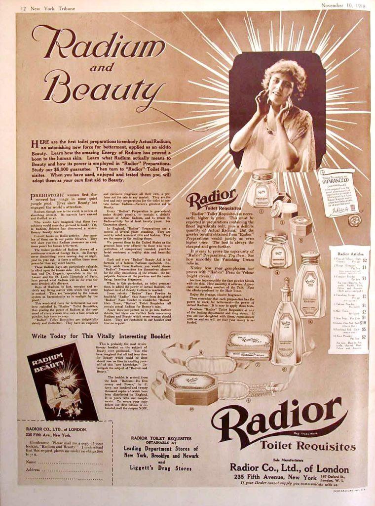 Radior_cosmetics_containing_radium_1918
